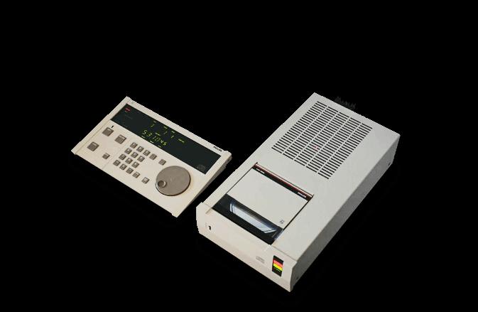 The complete d/a DAC converter list - DutchAudioClassics nl