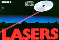 Philips CompactDisc Lasers PDF