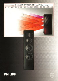 Philips Digital Series 800 PDF