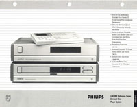 Philips LHH1000 technical brochure PDF