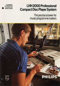 Philips LHH2000 Brochure PDF