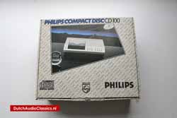 For Sale: Philips CD100 original