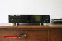 Sold: Philips cd880 cdplayer