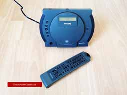Philips CDF100