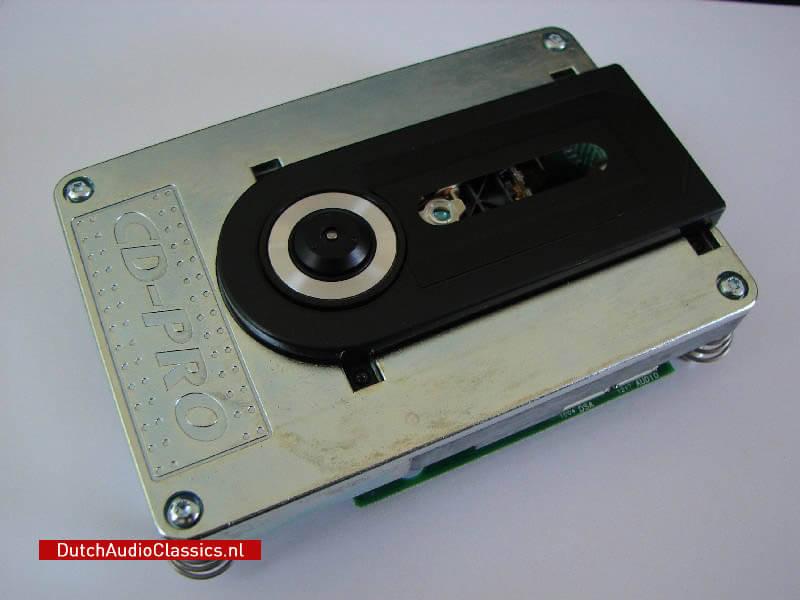 Cdp-470 Cdp470 Lasereinheit Für Einen Sony Cdp 470 /