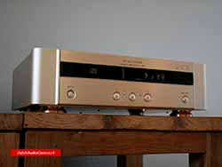 For sale: Marantz cd7 cdplayer