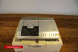 For sale: NOS Philips CD100 with box and NOS Philips CDM0 lens