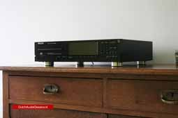 Philips CD880 cdplayer tda1541_s1