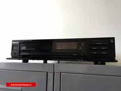 For sale: Philips CD960 - Philips CDM1 - Philips TDA1541A S1 silver crown