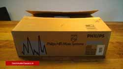 For Sale: Mint Philips CD650 in box TDA1541 S1