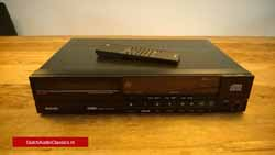 For Sale: Philips CD650