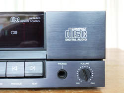 Philips cd650