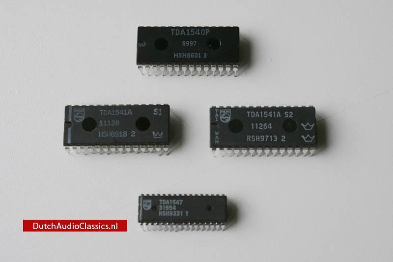 tda 7350 - Рабочие схемы для Вас.