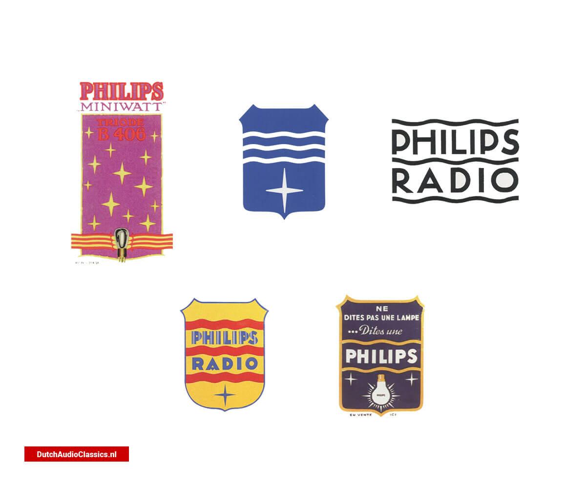 philips лого: