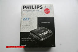 For Sale: NOS Philips DCC130 portable DCC player