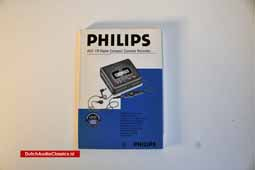 For Sale: Philips DCC170 user manual